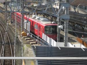 JR飯田線 豊川駅
