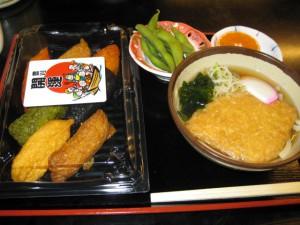 七福神いなり寿司