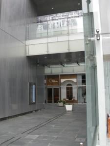 ココマイスター名古屋店への道のり8