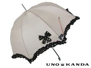 神田うのプロデュースの日傘