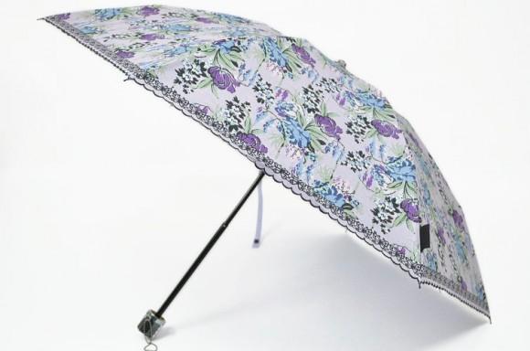 アナスイの日傘