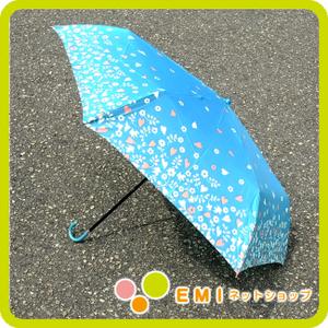 iPhone6Sより軽い!?超軽量の折りたたみ日傘
