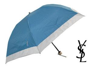 イヴサンローランの日傘