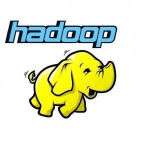 hadoop 黄色い象