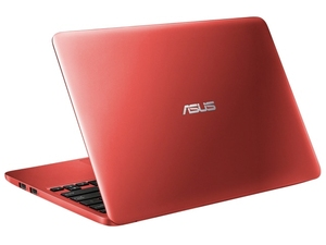 EeeBook X205TA X205TA-B-RED [レッド]