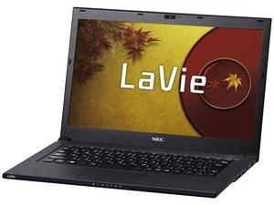 NEC ノートパソコン LaVie Z LZ550/NSB PC-LZ550NSB