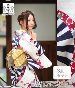 昭和レトロな浴衣
