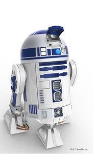 いっそのこと家電にしてしまえ!R2-D2冷蔵庫