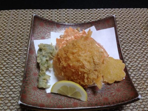 稲沢市のむさし寿司