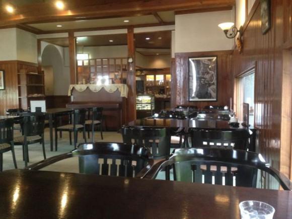 国道155号沿いの早田珈琲店が想像以上にオシャレだった!