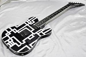 布袋寅泰(ほていともやす)といえばゾディアックのギター