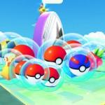 Pokémon GO の アプリバージョン 0.45.0(Android / iOS)へのアップデート