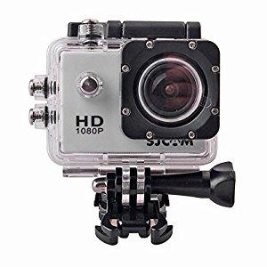 GoPro激似のFull HDアクションカメラ SJ4000 はコスパ最強かも
