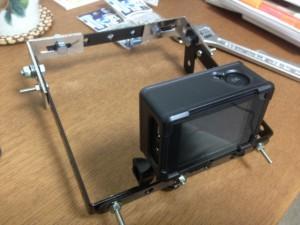 Newニンテンドー3DS LLを改造しないで録画するための日曜大工