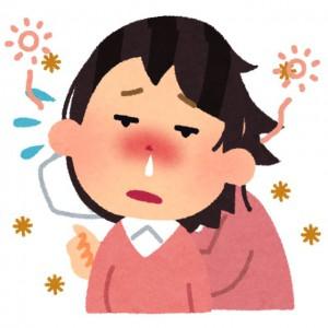 アレグラとアレジオン、花粉症に効果的なのはどっち!?