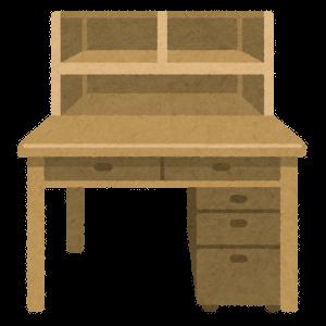 おすすめの学習机は2人用!?人気ランキングに意外な傾向が
