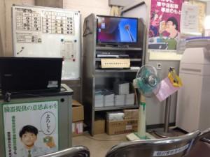 稲沢警察で運転免許の更新をしてきました。