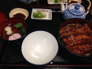 神宮西ひつまぶし 大和田