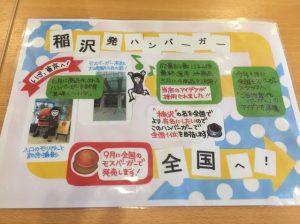 まさか、いつも行ってる稲沢アクロスプラザ店発案とは・・・