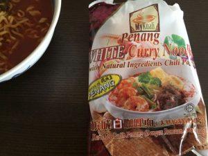世界一美味しい即席ラーメン「MyKualiペナン ホワイトカレー麺」とは?