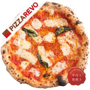 イタリア産100%モッツァレラチーズ使用「極マルゲリータ」