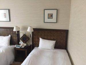 ホテル日航高知 旭ロイヤル ツインルーム