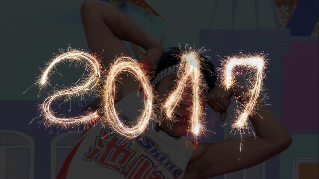 2017年ブレイク芸人
