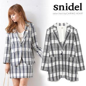 snidel(スナイデル)テーラードジャケット