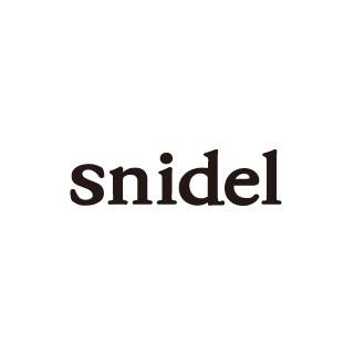 snidelロゴ