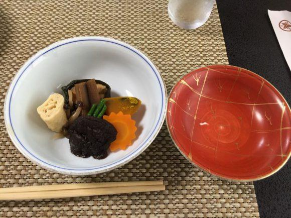 稲沢市のむさし寿司で食べた法事メニュー2018