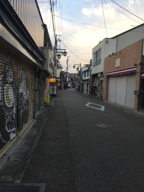 【ポケモンGO再開!】豊川稲荷はポケストップがいっぱいです。