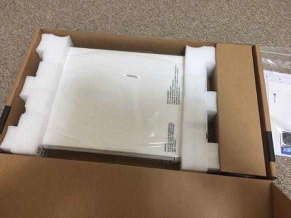 ドスパラでノートパソコンCritea VF-HEK940を買ったとき選んだポイント