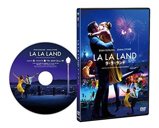 映画ラ・ラ・ランドの感想。号泣まではいかないが、グッとくる切ない大人のいい映画でした。