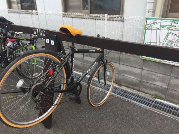 おちょぼ稲荷まで自転車で行ってきました。ご利益がスゴイのか今日も大盛況!