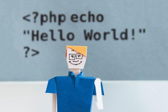 独学でプログラミングを始める人におすすめの言語