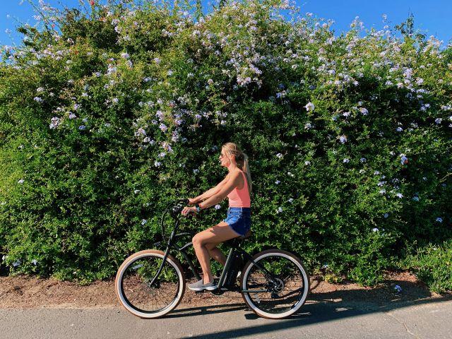 雑誌「VERY」とブリヂストン自転車がコラボして誕生した子供乗せ電動自転車「ハイディー2」を買うべき3つの理由