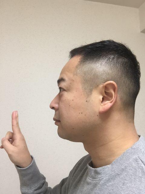 40代男が薄毛が目立たない髪型にするたった一つのポイント