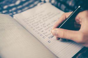 【画像アリ】誰でも簡単!iPhoneのKindle(キンドル)で本の中にメモを書く3ステップ